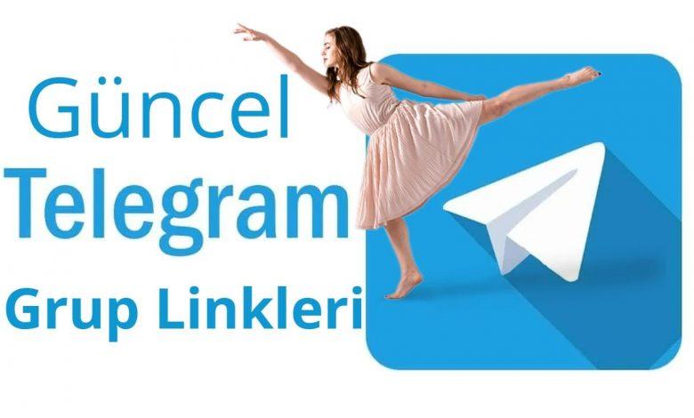 Güncel Telegram Grupları 1
