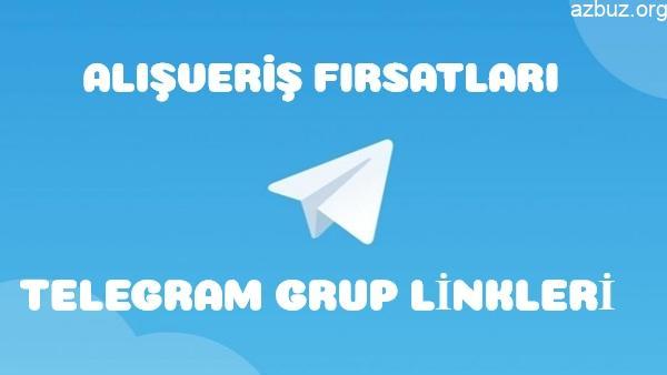 Telegram Alışveriş Grupları - Kampanyalar, Fırsatlar, Kuponlar 1
