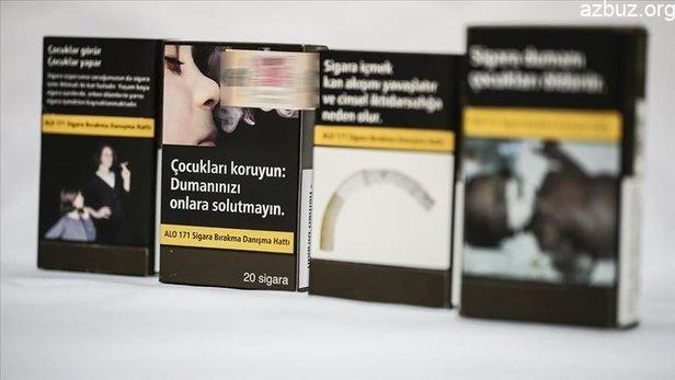 Zamdan Sonra Güncel Sigara Fiyatları 2020 -2021 2