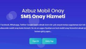 Mobil Onay Nedir ? SMS Onay Nedir ? Nasıl  Yapılır ? 7