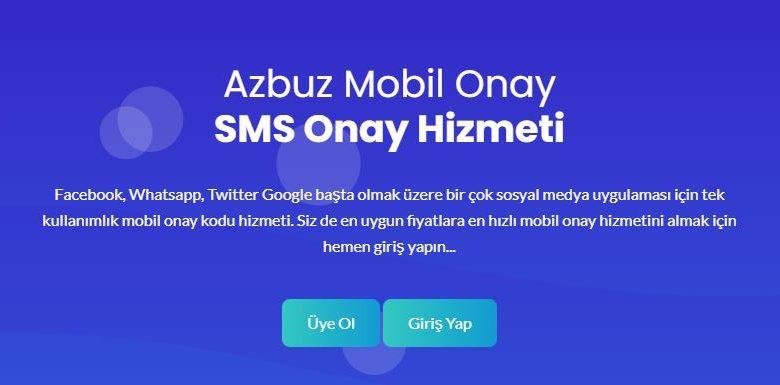 Mobil Onay Nedir ? SMS Onay Nedir ? Nasıl Yapılır ? 1