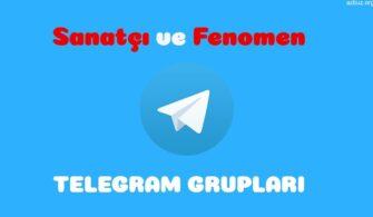 sanatci-unlu-ve-fenomen-telegram-grup-linkleri