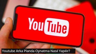 Youtube Arka Planda Oynatma Nasıl Yapılır? 11