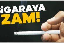 2021 Ocak Zamlı Sigara Fiyatları 6