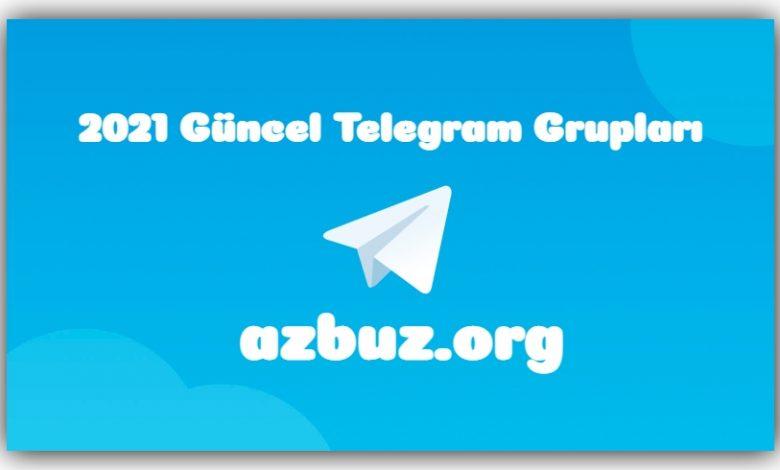 2021 Telegram Bitcoin ve Kripto Para Grupları 1
