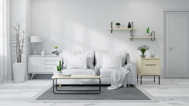 Ev Eşyalarında Renk Uyumu Nasıl Sağlanır? 2