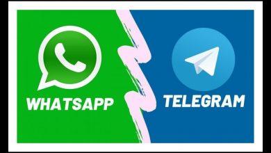 Neden Herkes Telegrama Geçiyor ? Telegramı Whatsapptan Üstün Kılan Nedir ? 9