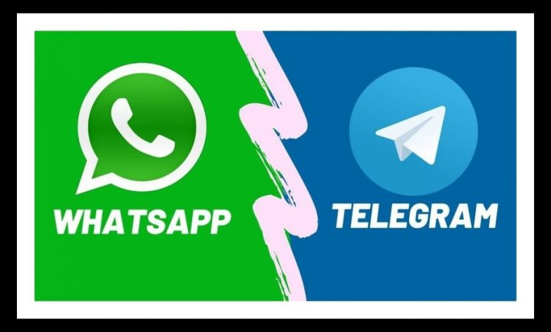 Neden Herkes Telegrama Geçiyor ? Telegramı Whatsapptan Üstün Kılan Nedir ? 1