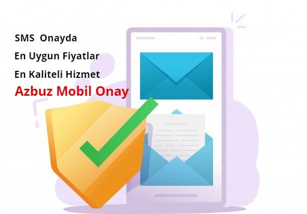 Ucuz SMS Onay Sitesi - Ucuz Numara Onay 3