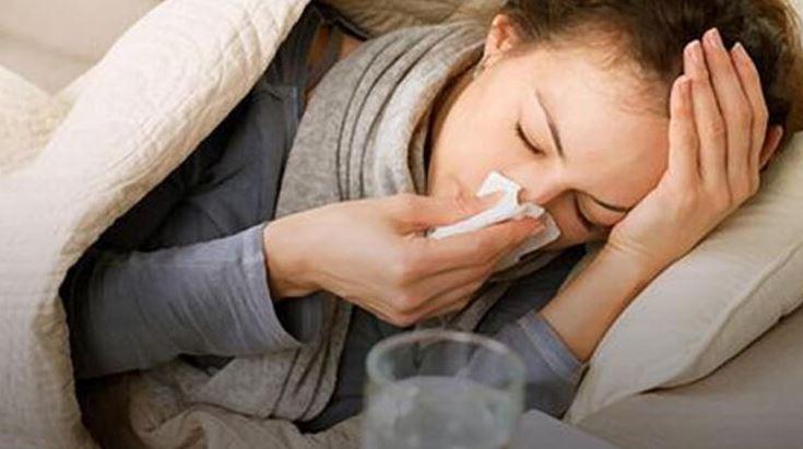 Nezle ve Grip Nasıl Çabuk Geçer? 1