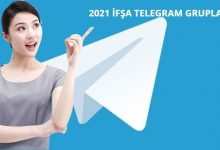 Telegram Grupları +18 Sohbet Katılma Yerli ifşa Sohbet 2021 2