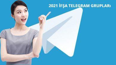 Telegram Grupları +18 Sohbet Katılma Yerli ifşa Sohbet 2021 15