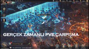 2021 En İyi Mobil Strateji Oyunları 8