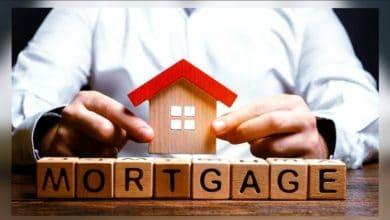 mortgage kredisi